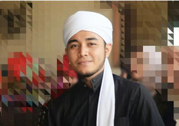 Fakhry Emil Habib Lc Dipl Tuangku Rajo Basa