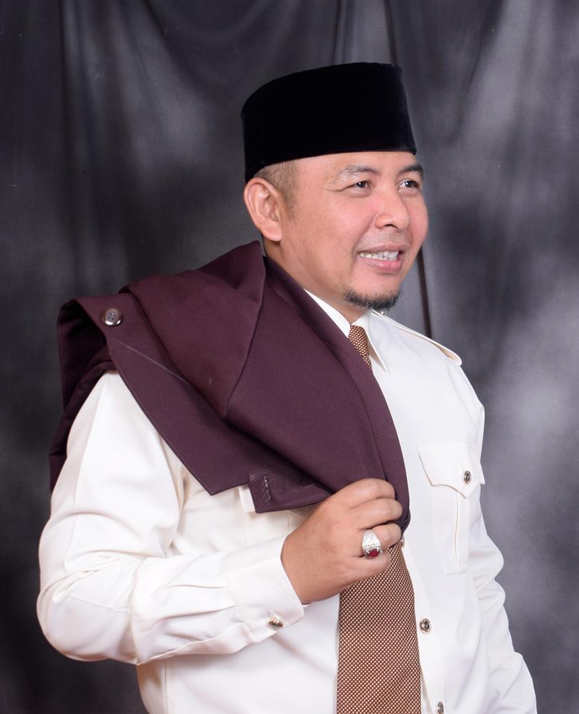 Syamsul Bahri