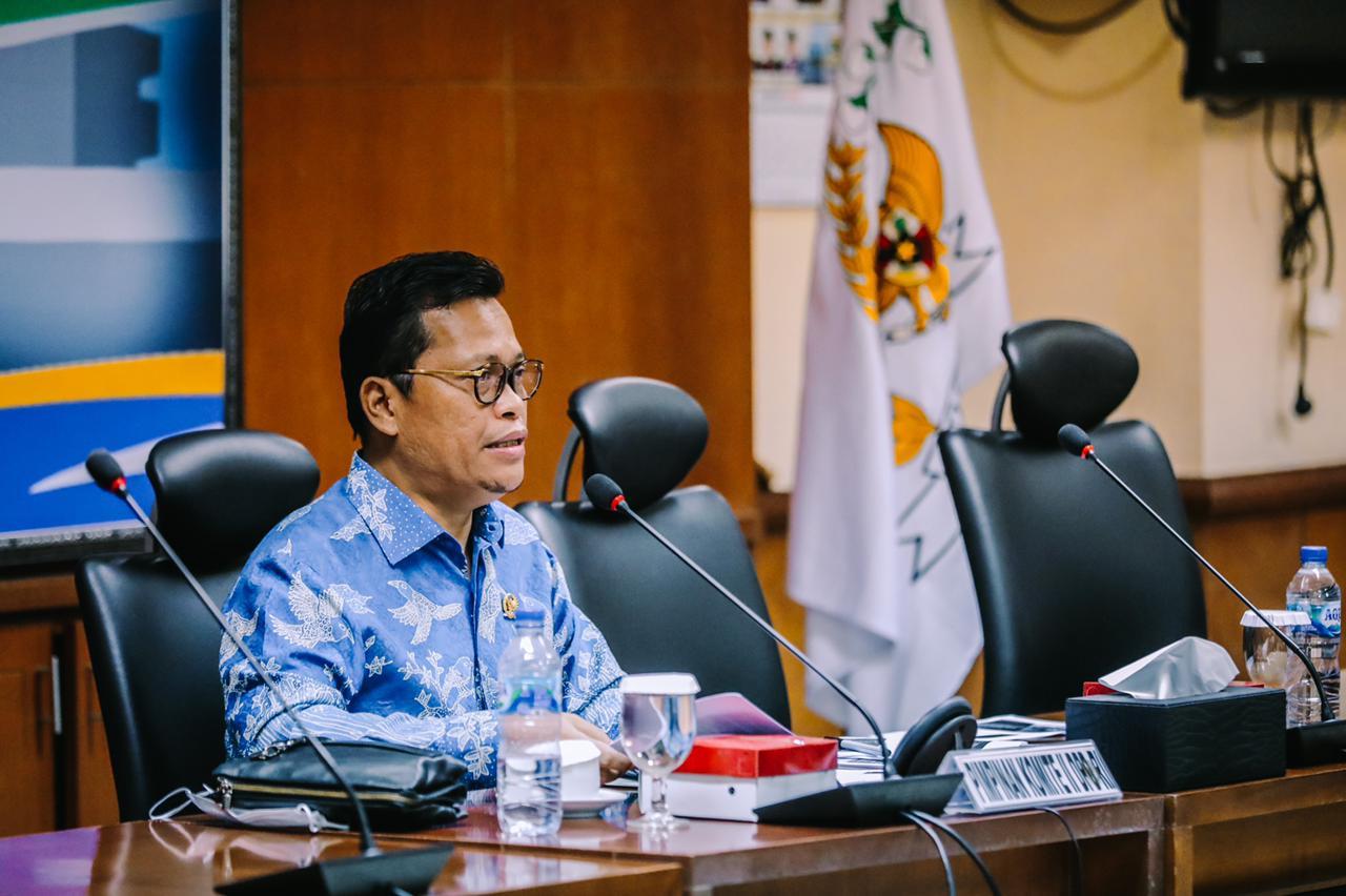 Komisi II DPD RI membeberkan sejumlah masalah yang masih dihadapi Kemenhub yang menjadi PR besar pembangunan.