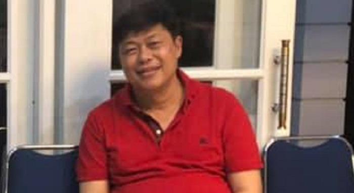 Ketua PDI Perjuangan Sumatera Barat, Alex Indra Lukman. [foto : Scientia/imr]