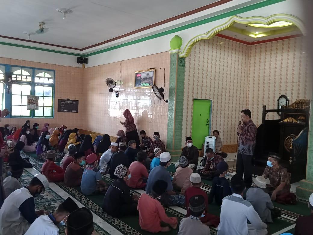 Himpunan Pengusaha Muda Indonesia (HIPMI) Kabupaten Ketapang